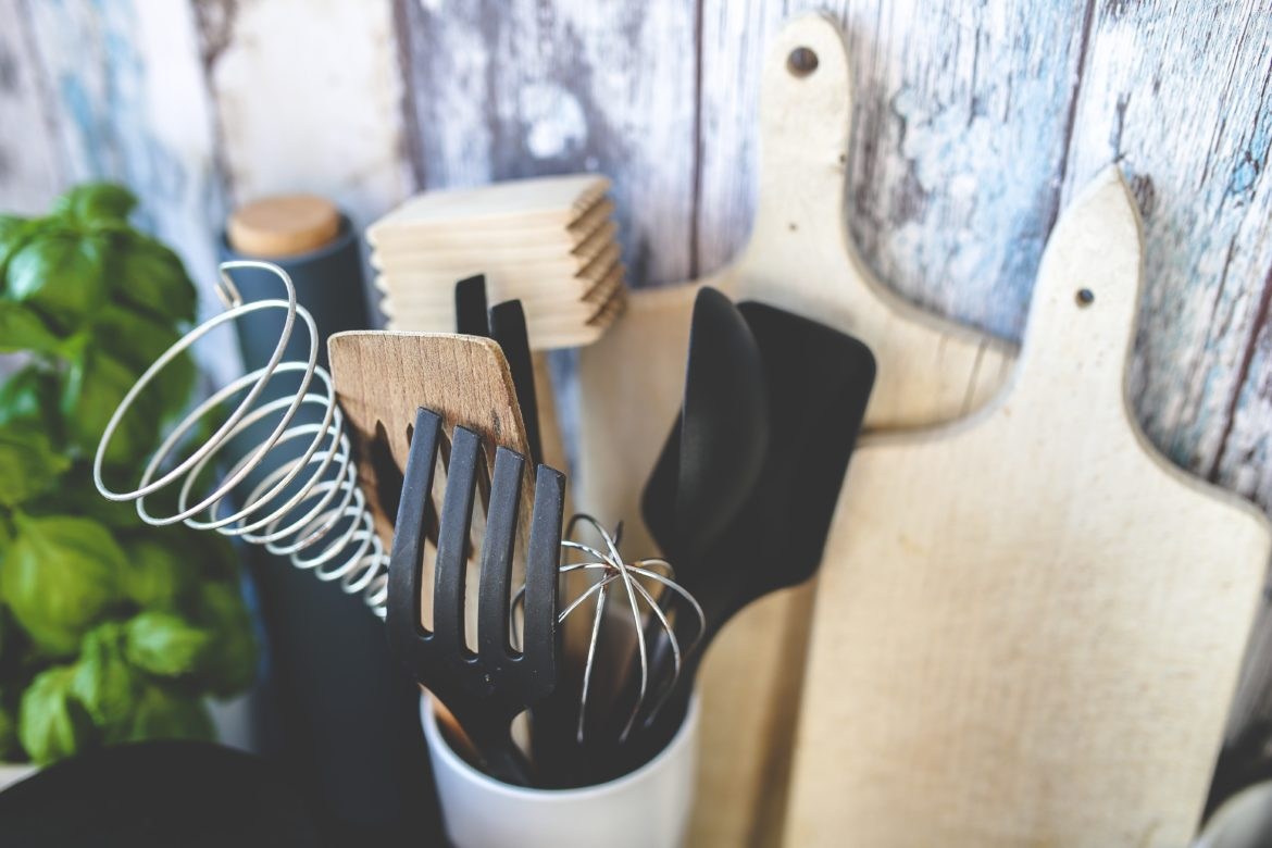path to rejecting patriarchy in the kitchen